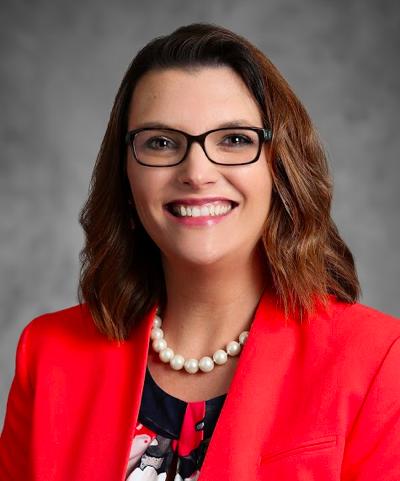 Dr. Amy Haberman